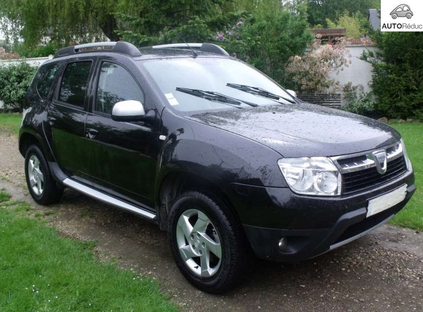 achat dacia duster 1 5 dci prestige d 39 occasion pas cher 10 000. Black Bedroom Furniture Sets. Home Design Ideas