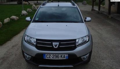 Dacia Sandero Stepway dCi Prestige