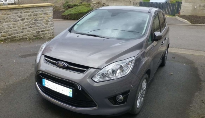 Ford Grand C-Max TDCI Titanium