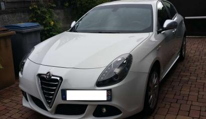 Alfa Romeo Giulietta 2.0 JTDM Selective