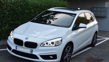 BMW Série 2 218d Active Tourer Sport