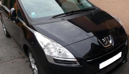 Peugeot 5008 1.6 HDI 112 FAP Active