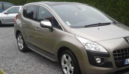 Peugeot 3008 1.6 HDI Premium Pack