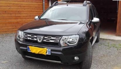 Dacia Duster 1.5 dCi 4x2 Prestige