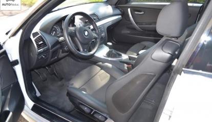 BMW Série 1 Sport Design pack M 118d