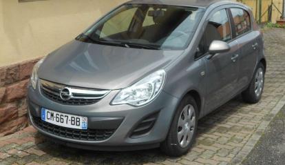 Opel Corsa 1.2 L Twinport