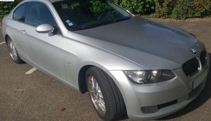 BMW Série 3 E92 Confort