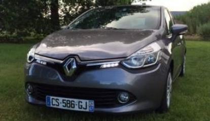 Renault Clio IV Business