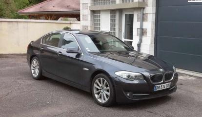 BMW Série 5 520d 2.0 L Luxe BA