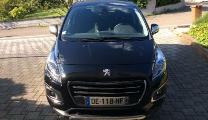 Peugeot 3008 HDI Style 2