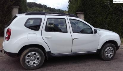 Dacia Duster 1.5 dCi Lauréate 4x2