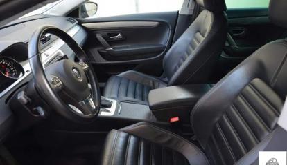 Volkswagen Passat CC 2.0 TDI 170 FAP Carat Edition DSG
