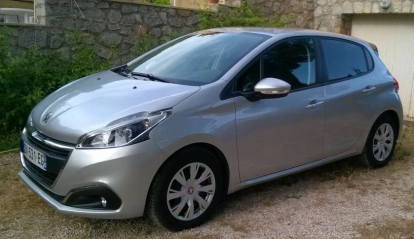 Peugeot 208 1.6 e-HDi FAP Active
