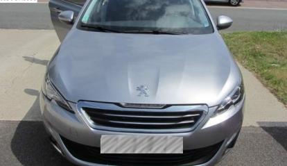Peugeot 308 2.0 BlueHDI FAP Allure
