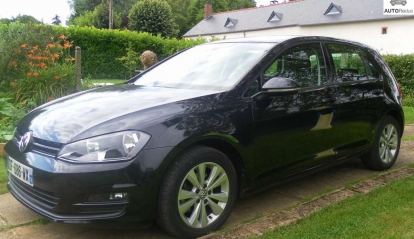 Volkswagen Golf 7 1.2 TSi Bluemotion Technology Confortline