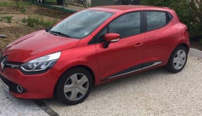 Renault Clio IV 1.5 L