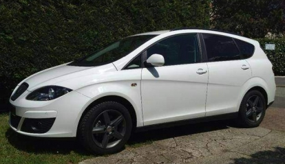 Seat Altea XL 2.0 TDI FAP CR I-Tech Monospace