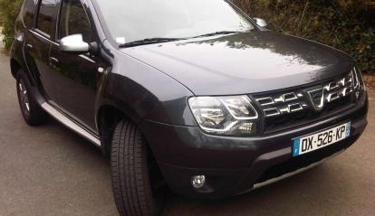 Dacia Duster dCi Prestige 4x2
