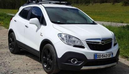 Opel Mokka 1.4 L Turbo Cosmo 4x4