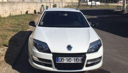 Renault Laguna III Break 2.0 dCi Bose Edition
