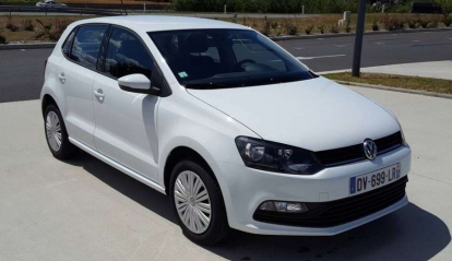 Volkswagen Polo 1.0 L Edition