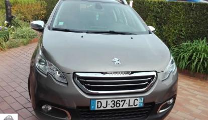 Peugeot 2008 1.2 L Allure