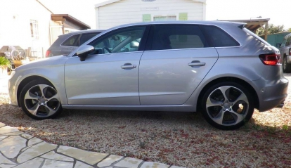 Audi A3 Sportback 1.4 FTSI Ambition Luxe
