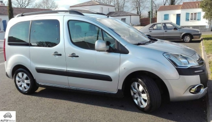 Citroën Berlingo HDI XTR