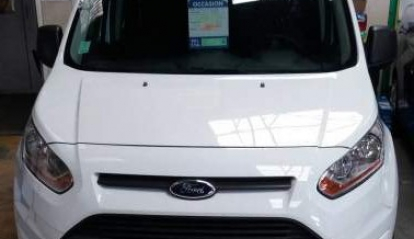 Ford Transit Connect Cargo
