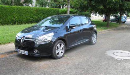 Renault Clio IV dCi Energy Limited