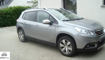 Peugeot 2008 1.2 Pure Tech STYLE