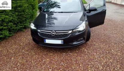 Opel Astra 1.6 L K