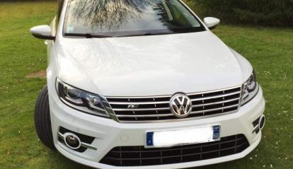 Volkswagen Passat CC 2.0 TDI CARAT RLINE