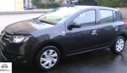 Dacia Sandero 2 Laureate