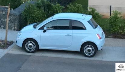 Fiat 500 1.3 Multijet 16V S&S Sport