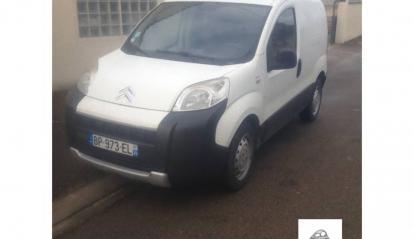Citroën némo 75 cv 1.4