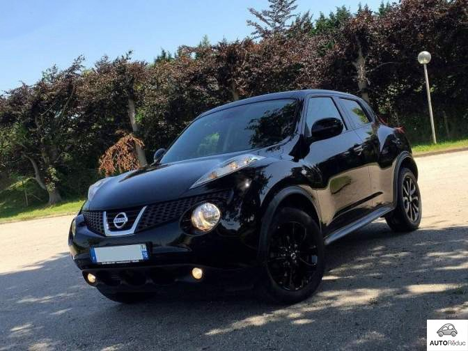 achat nissan juke deezer d 39 occasion pas cher 13 500. Black Bedroom Furniture Sets. Home Design Ideas