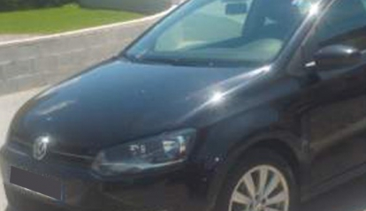 Volkswagen Polo TDI Confortline