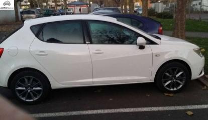 Seat Ibiza 1.2 L I-Tech Plus