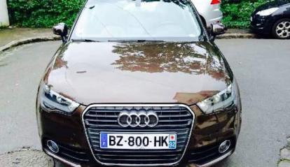Audi A1 1.4 TFSI Ambition S/S