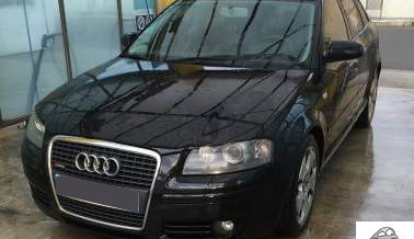 Audi A3 Sportback 2.0 TDI Ambition Luxe