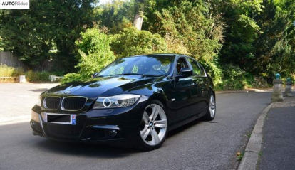 BMW Serie 3 318D LCI Phase 2 Executive Facelift Sport