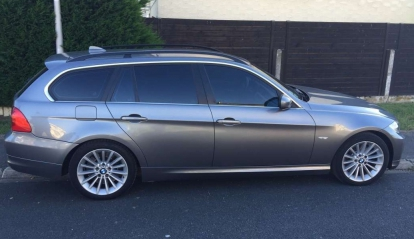 BMW Série 3 325D Pack Luxe