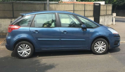 Citroën C4 Picasso 1.6 HDI Pack Ambiance