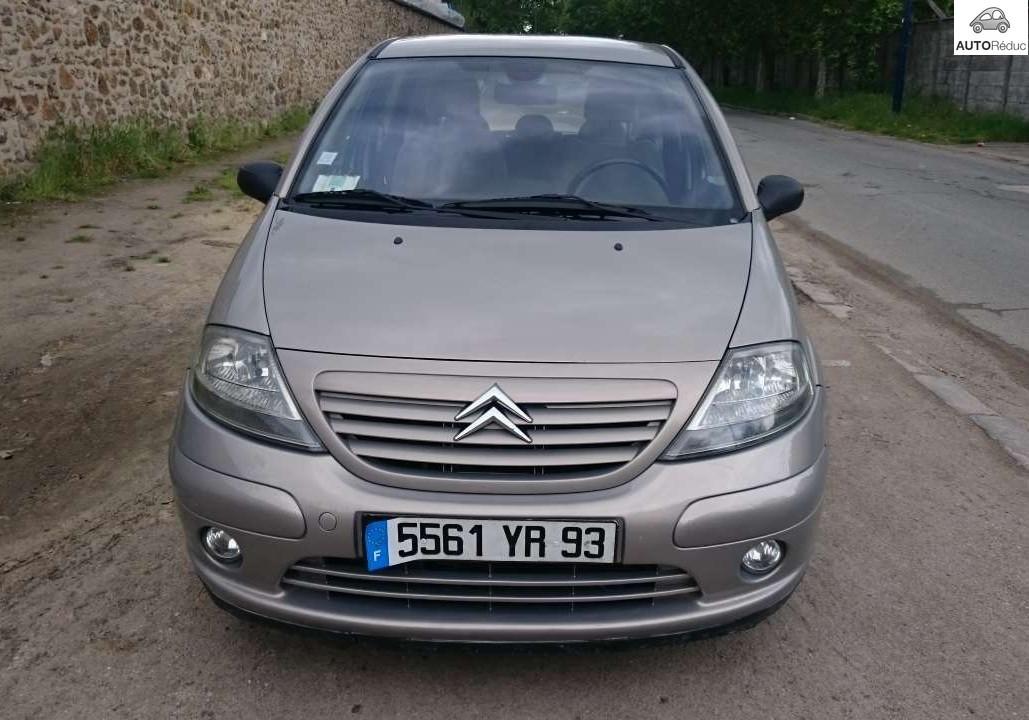 Citroën C3 1.6 L Exclusive