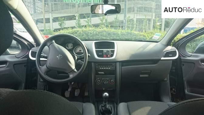 Achat peugeot 207 1 4 hdi fap urban move d 39 occasion pas - Peugeot 207 5 portes occasion diesel pas cher ...