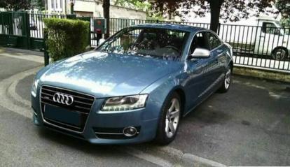 Audi A5 3.0 L 2008