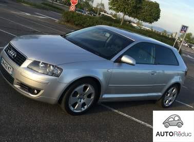 Audi A3 3 2 V6 Occasion : achat audi a3 3 2 v6 d 39 occasion pas cher 6 500 ~ Gottalentnigeria.com Avis de Voitures