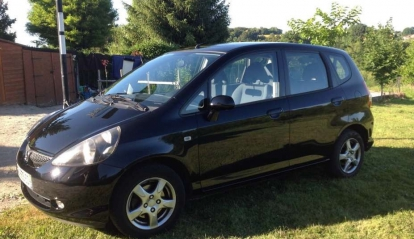 Honda Jazz Cool 2008