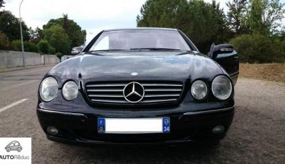 Mercedes Classe CL 500